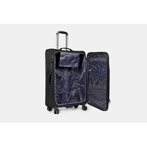 """מזוודות איכותיות """"20″26″30 מבית VILLAGIO ITALIA"""