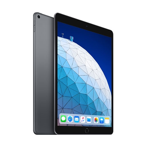 """10.5- iPad Air Wi-Fi + Cellular 256GB"