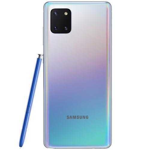 SAMSUNG Galaxy Note 10 lite השקה !