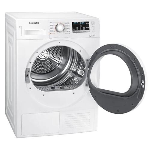"""מייבש כביסה 7 ק""""ג Heat-Pump תוצרת SAMSUNG"""