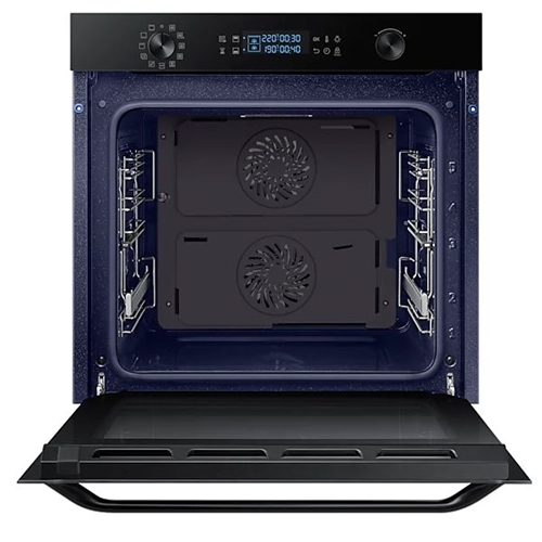 תנור בנוי 75 ליטר דגם NV75K5541RB מבית Samsung