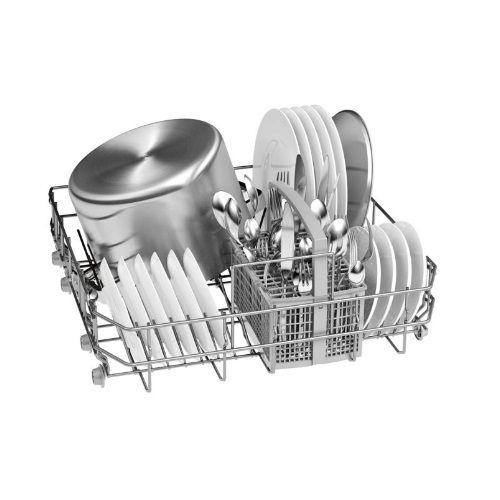מדיח כלים אינטגרלי מלא Bosch דגם SMV45AX00E