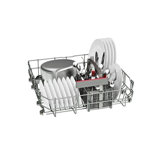 מדיח כלים רחב ל-13 מערכות כלים BOSCH SMS46JI17E