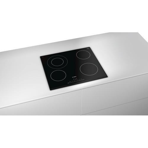 """כיריים קרמיות 60 ס""""מ Bosch דגם PKF651F17Y"""