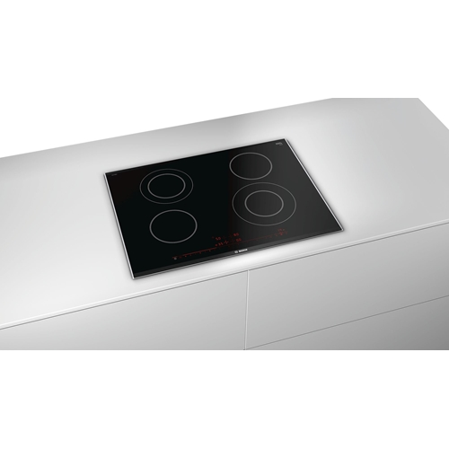 """כיריים קרמיות 70 ס""""מ Bosch דגם PKG775DB1Y"""