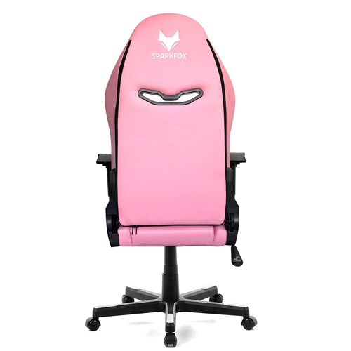 כיסא גיימרים מקצועי SPARKFOX ורוד GC80LE