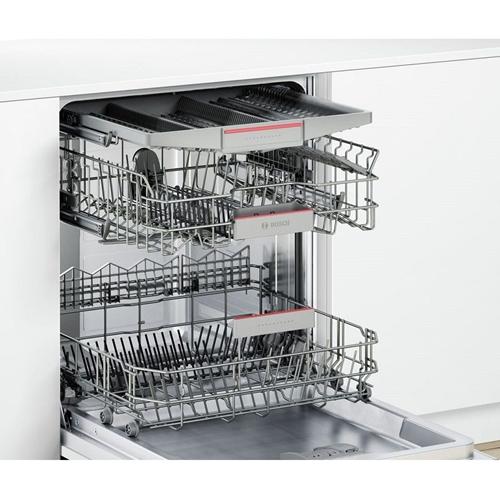 מדיח כלים אינטגרלי מלא Bosch דגם SMV45NX00E
