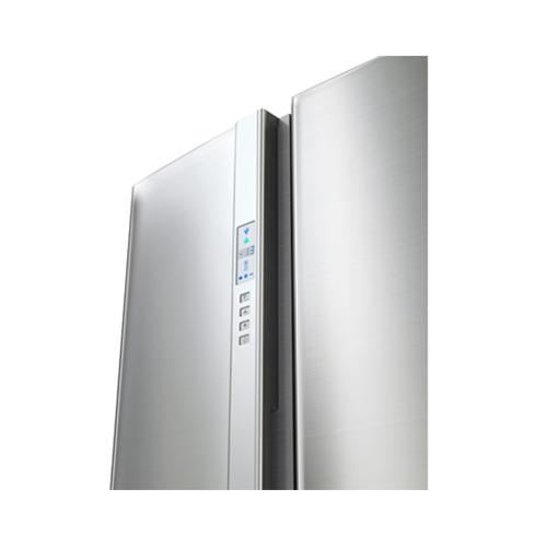 מקרר 4 דלתות מקפיא תחתון דגם SHARP SJ-R8610W