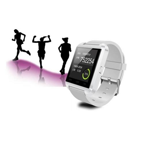 שעון חכם בלוטוט' - SMART WATCH דגם ud8bt