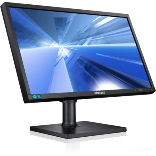 מסך מחשב 24 רמקולים מובנים דגם S24E450M