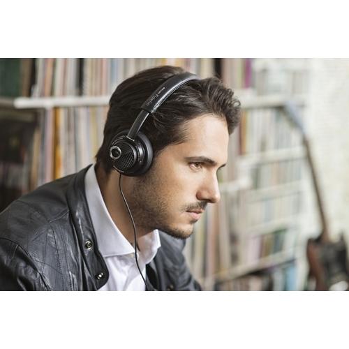 אוזניות עם חיבור Lightning למוצרי אפל Philips Fide