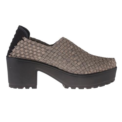 נעלי נשים bernie mev jerry bronze