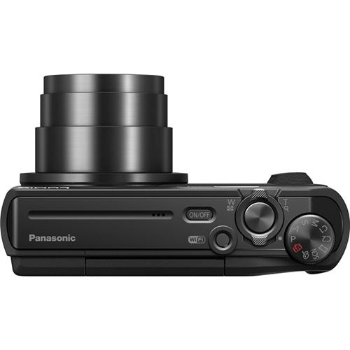 מצלמה דיגיטלית פנסוניק זום אופטי X20 +מייצב