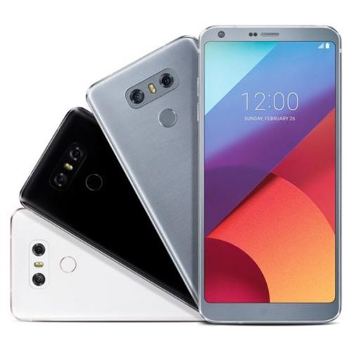 סמארטפון LG G6 64GB יבואן רשמי