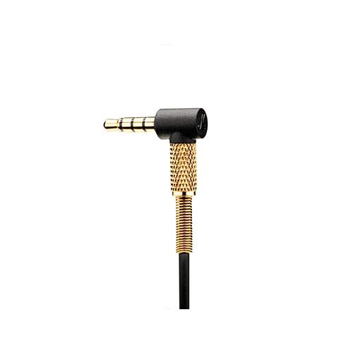 אוזניות מרשל בעיצוב In Ear עם רגישות 99dB