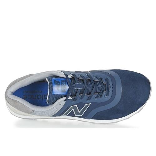 נעלי אופנה גברים New Balance ניו באלאנס דגם 574