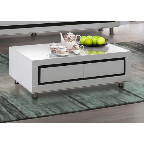 מערכת מזנון ושולחן לסלון מבית LEONARDO