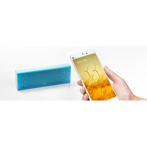 רמקול נייד אלחוטי Mi Bluetooth Speaker – Xiaomi