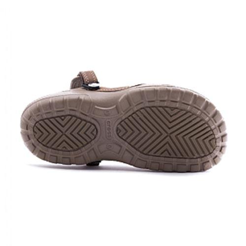 כפכפי נוחות גברים Crocs קרוקס דגם Yukon Sport