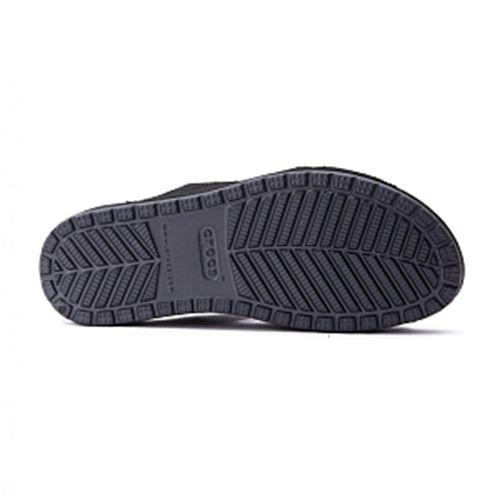 כפכפי נשים Crocs קרוקס דגם Meleen Twist Sandal