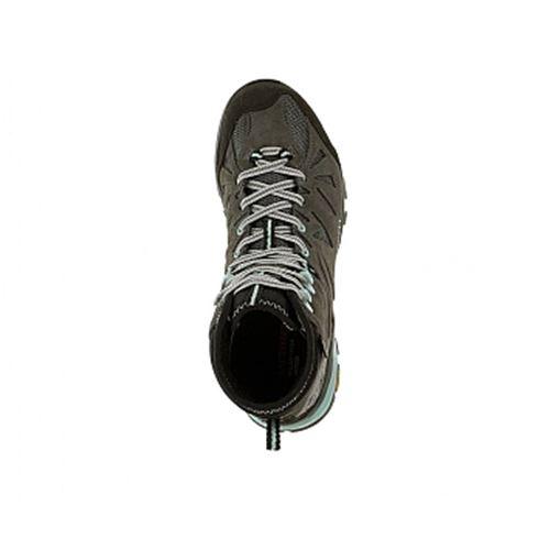 נעלי הליכה וטיולים נשים Merrell מירל דגם Capra Mid Gore-Tex