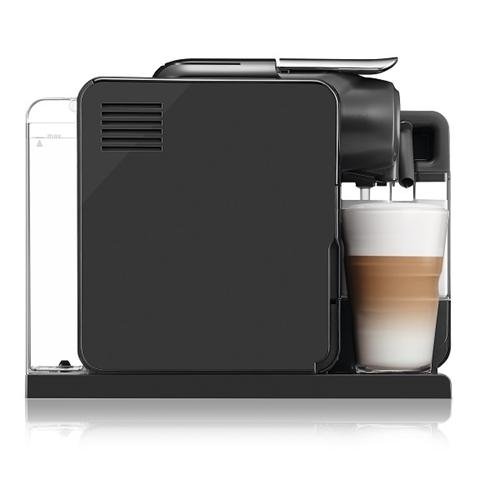 מכונת קפה NESPRESSO Lattissima Touch F521 שחור