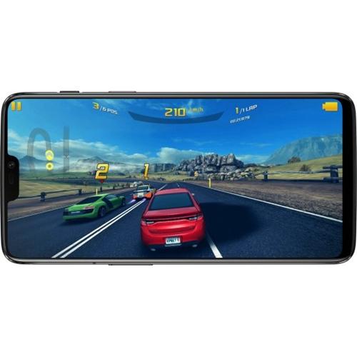 סמארטפון OnePlus 6 128GB יבואן רשמי