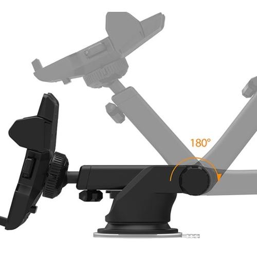 זרוע טלסקופית לטעינה אלחוטית לרכב Eco WCH-240