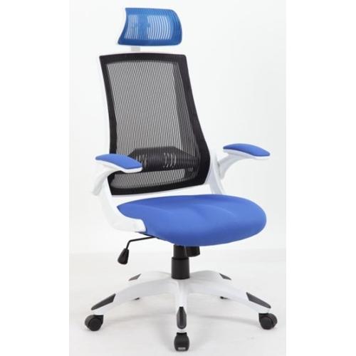 כיסא מנהל אורתופדי גב רשת דגם 61W מבית TAKE IT