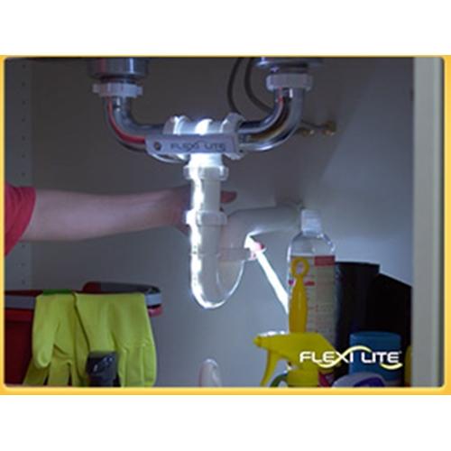 פס תאורה לד להדבקה בכל מקום בבית ללא כלים