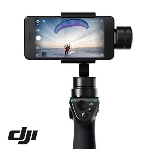 מוט צילום לסמארטפון OSMO Mobile 2 מבית DJI