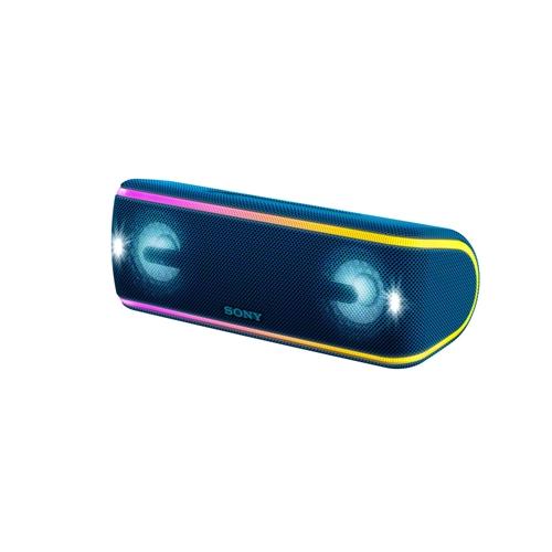 רמקול נייד אלחוטי ענק צליל איכותי וחדSONY SRS-XB41