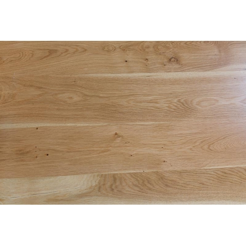 שולחן קפה אופנתי לסלון מעוצב פלטת עץ אלון ביתילי