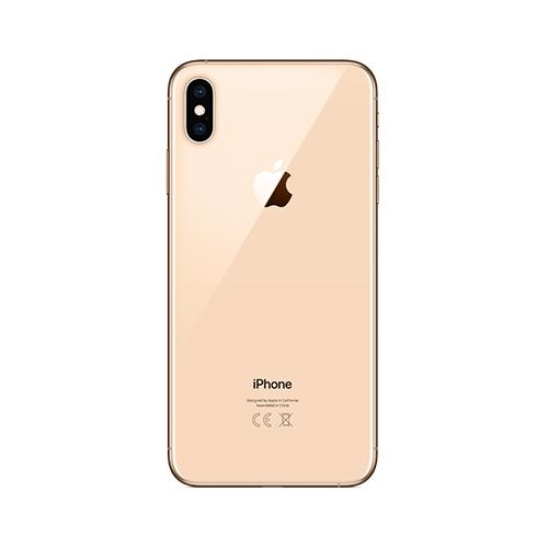 סמארטפון אייפון Apple iPhone XS Max 256GB Gold