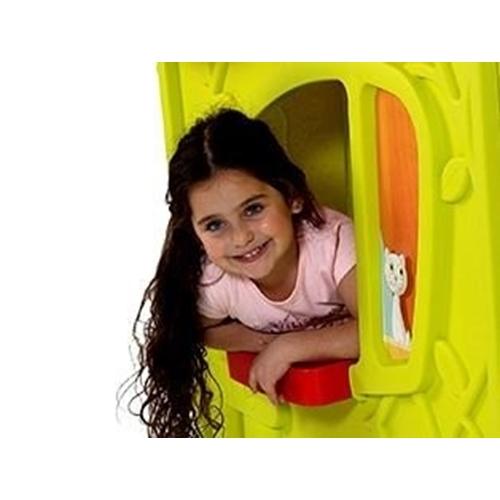 בית ילדים מג'יק יפייפה ובעיצוב ייחודי KETER