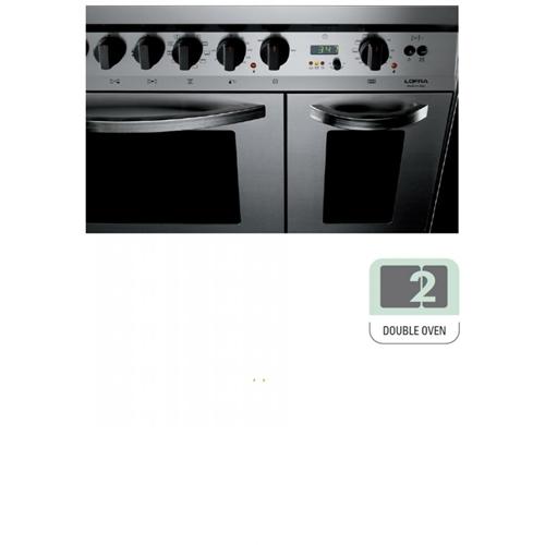תנור משולב בעיצוב תעשייתי ואלגנטי PD96MFT/CI COOL