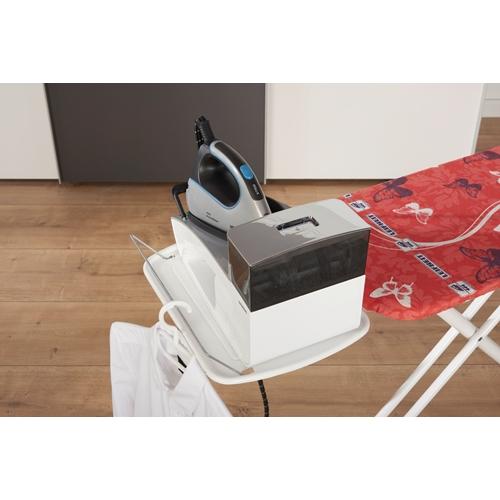 שולחן גיהוץ מקצועי מסדרת Air Board Express Solid