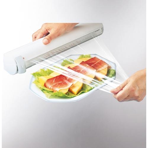מתקן משולב לגלילים דיספנסר למטבח ROLLY MOBIL FAM