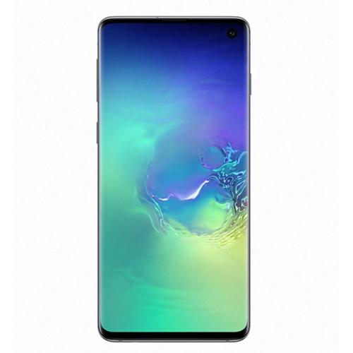 סמארטפון SAMSUNG Galaxy S10 128GB G973 בצבע לבן