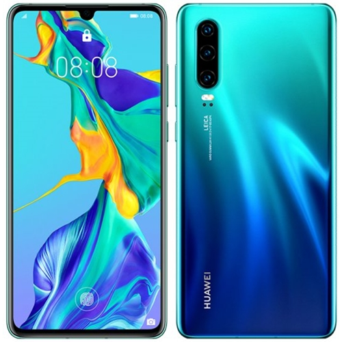 סמארטפון Huawei P30 128GB אחריות יבואן רשמי