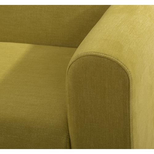 מערכת ישיבה פינתית מרהיבה בעיצוב מודרני LEONARDO