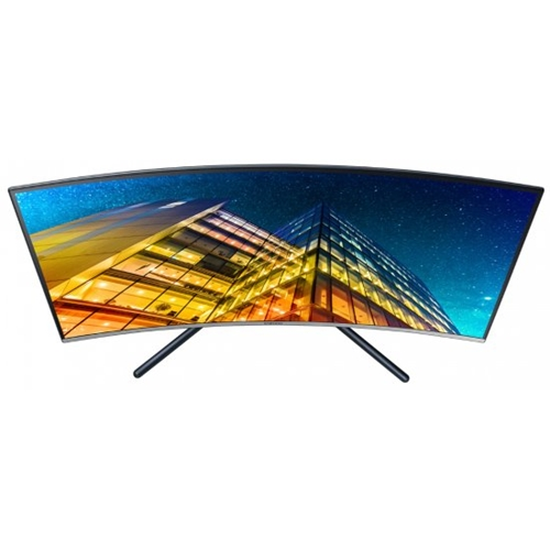 מסך מחשב קעור Samsung U32R590CWM 32'' 4K
