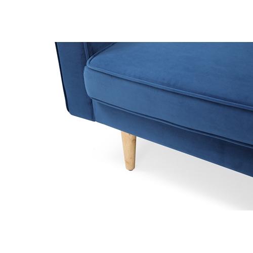 ספת אירוח תלת מושבית הנפתחת למיטה, דגם 041