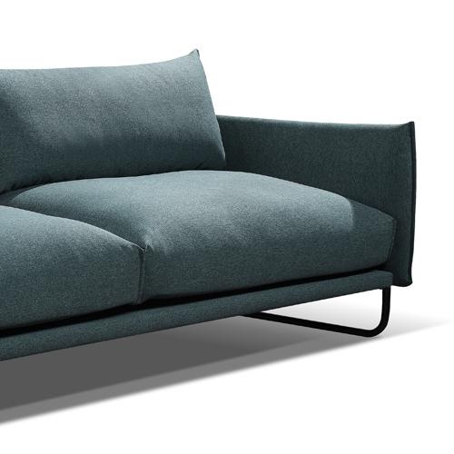 מערכת ישיבה מעוצבת דגם מלאני- ביתילי