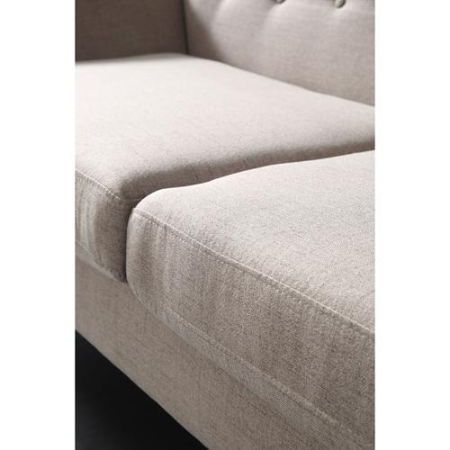 ספה תלת מושבית ROMANOFF