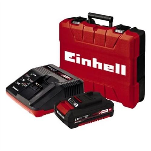 מברגת אימפקט 18V + מסור עגול 1400W מבית EINHELL