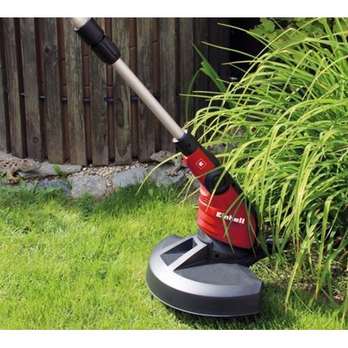 סט 2 כלי גינון לעיצוב ותחזוקת הגינה מבית EINHELL