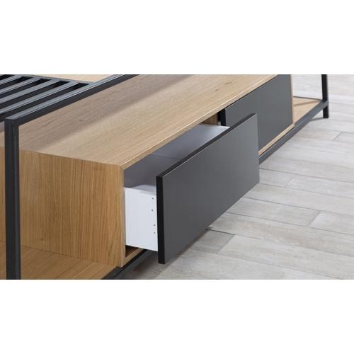 סט שולחן ומזנון דגם פסיפיק