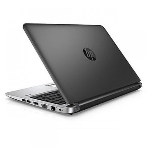 """מחשב נייד 13.3"""" HP ProBook 430 G1 + תיק צד מתנה"""