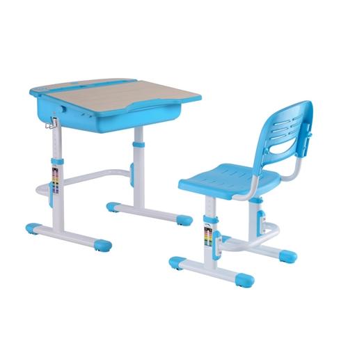 שולחן עבודה וכיסא ארגונומיים לילדים דגם C310
